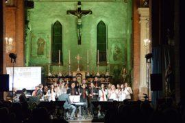 [16-12-19] Concerto gospel