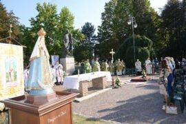 [12-09-20] Benedetta la Madonnina di Itatì