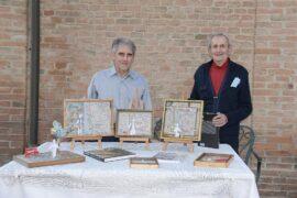 [04-09-20] L'arte di Pietro Bisio e di Fabrizio Falchetto