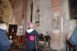 [15-10-20] Svelato San Giorgio e il drago