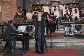 [04-07-21] Concerto Tra sacro e profano